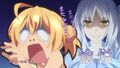 Fate kaleid liner Prisma Illya 2wei Herz! End Card 04