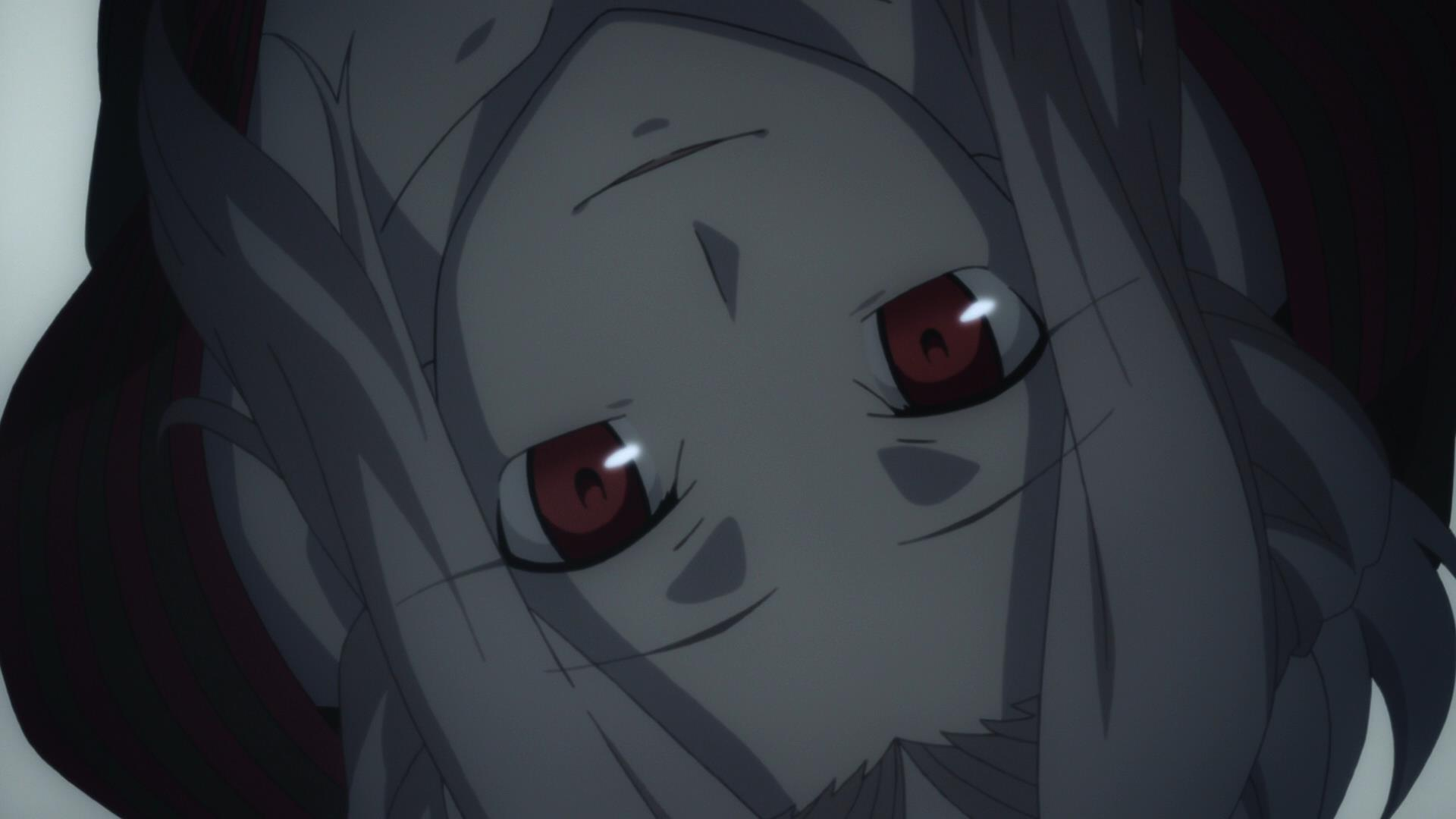 Эвенджер (Fate/hollow ataraxia)