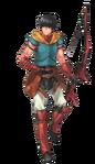 Archer Arash 2