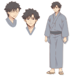 Kiritsugu Character Sheet Emiya-san