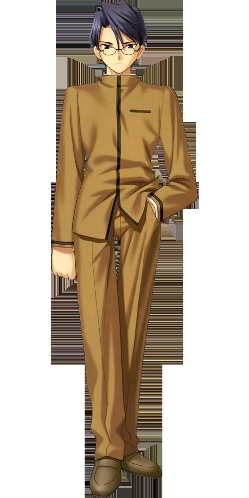 Ryudou Issei