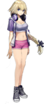 Fate Extella Link DLC Character Costume 05