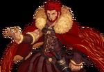 Rider Iskandar 2
