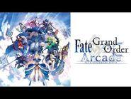 『Fate-Grand Order Arcade』 PV 第2弾
