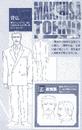 Makihisa Tohno Lunar Legend Tsukihime Character Sheet