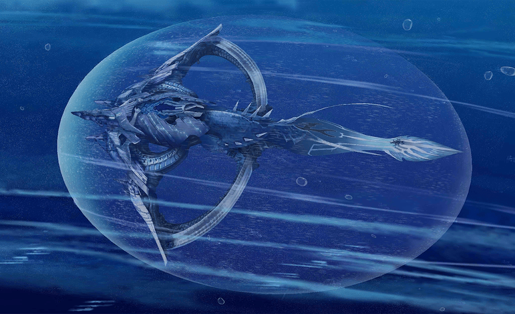Poseidon (Lostbelt)