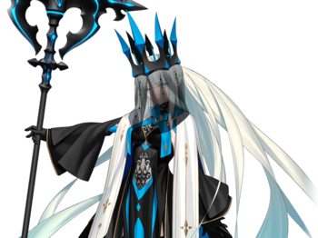 <small>Lostbelt King</small>