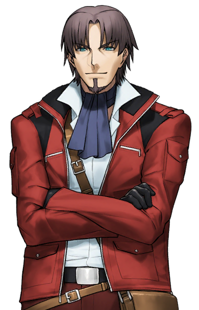Professor Tokiomi