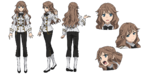Fiore Forvedge Yggdmillennia A-1 Pictures Fate Apocrypha Character Sheet1