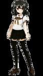 Miyu Edelfelt uniform
