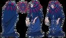 Caster ufotable Fate Zero Character Sheet1