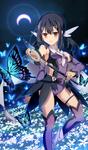 Azure Magical Girl