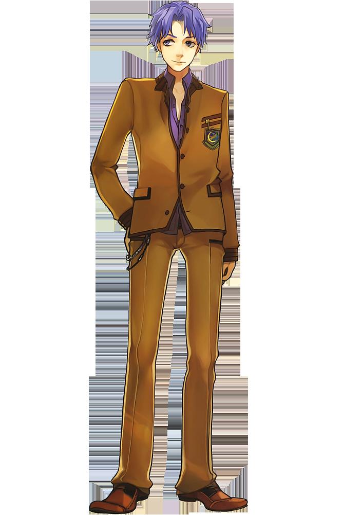 Matou Shinji (Fate/EXTRA)
