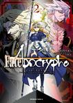Apocrypha Manga 2