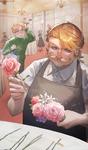Filler Flower CE