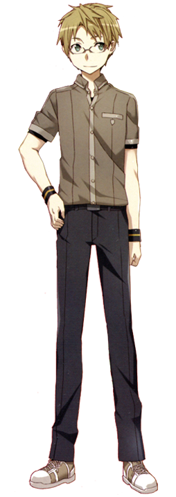 Тоуя Такуми