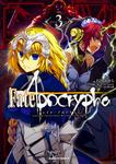 Apocrypha Manga 3