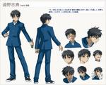 ShikiT Carnival Phantasm Character Sheet