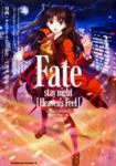 Heaven's Feel Manga 3