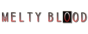 Melty blood logo.png