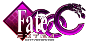Fate Extra CCC new logo.png
