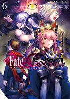 Fate extra ccc volume 6