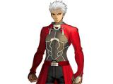 Archer (Fate/EXTRA, Servant sélectionnable)