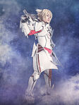 FGO The Stage Camelot mordred2