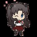 Fatezero Cafe Rin
