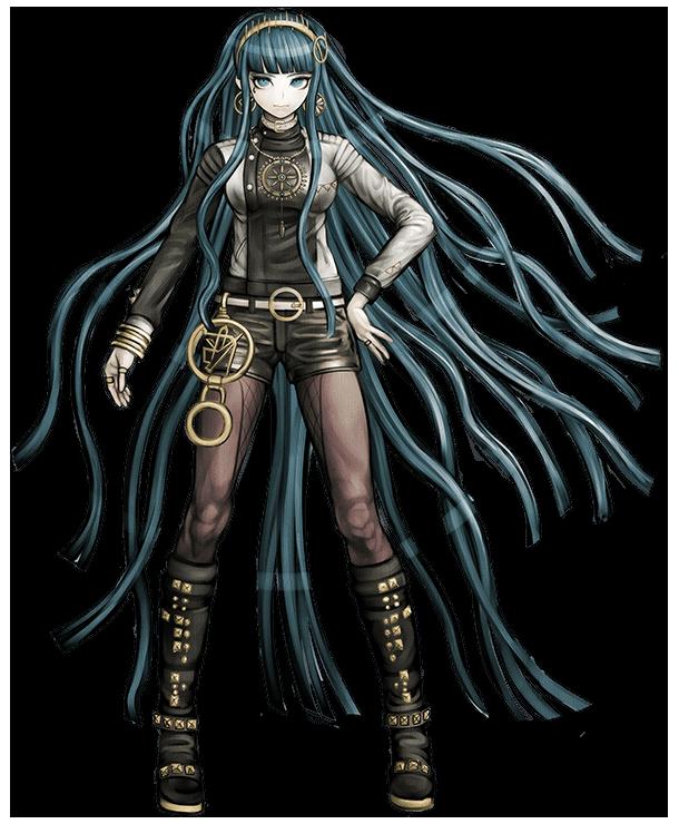 Assassin (Fate/Grand Order - Cleopatra)