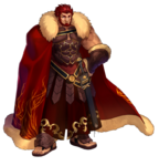 Iskandar Fate Extella