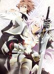 Sieg and Siegfried