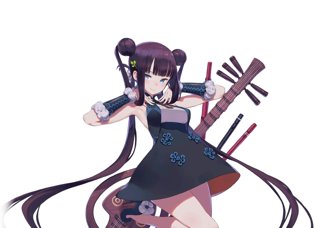 Foreigner (Fate/Grand Order - Yang Guifei)