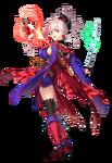 Musashi TMA12