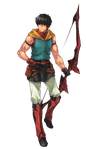 Archer Arash 1