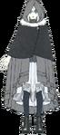 Gray Rail Zeppelin
