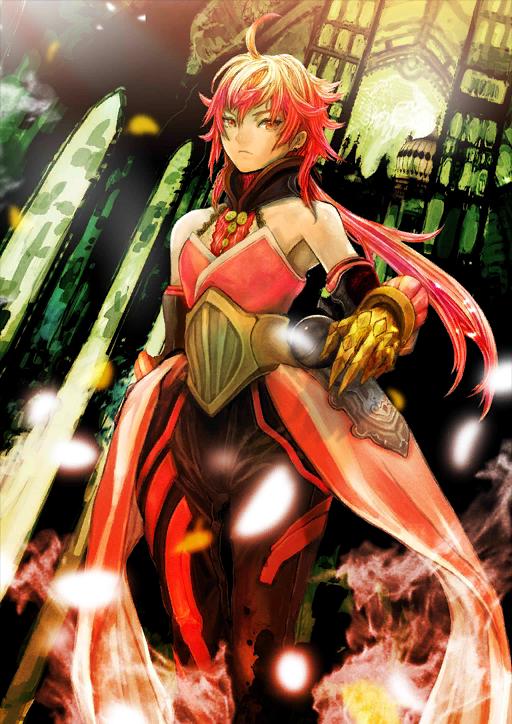 Saber (Fate/Grand Order - Rama)