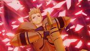 『Fate Grand Order Arcade』ギルガメッシュ 天地乖離す開闢の星