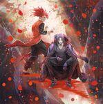 Julius et Li Shuwen LE ending