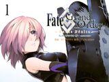 Fate/Grand Order -turas réalta-