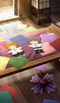 Origami de la Princesa