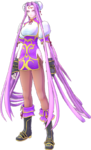 Fate Extella Link DLC Character Costume 22