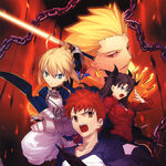 Fate unlimited code(PSP)cover.jpg