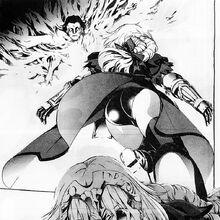 Joan of Arc fate zero manga.jpg