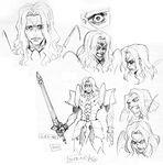 Berserker ufotable Fate Zero Character Sheet2