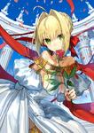 Saber Nero ~5th Anniversary~ Costume