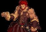 Rider Iskandar 1