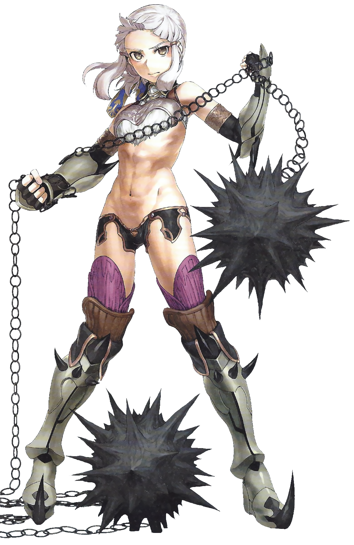 Berserker (Fate/Grand Order - Penthesilea)