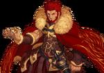 Rider Iskandar 3