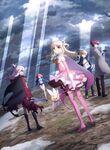 Fate kaleid liner PRISMA ILLYA 3rei!!! Visual 2